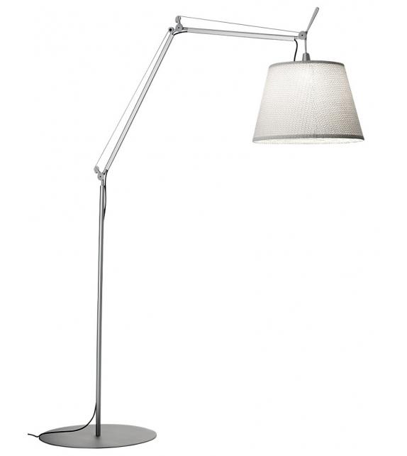 Tolomeo Paralume Artemide Outdoor Floor Lamp