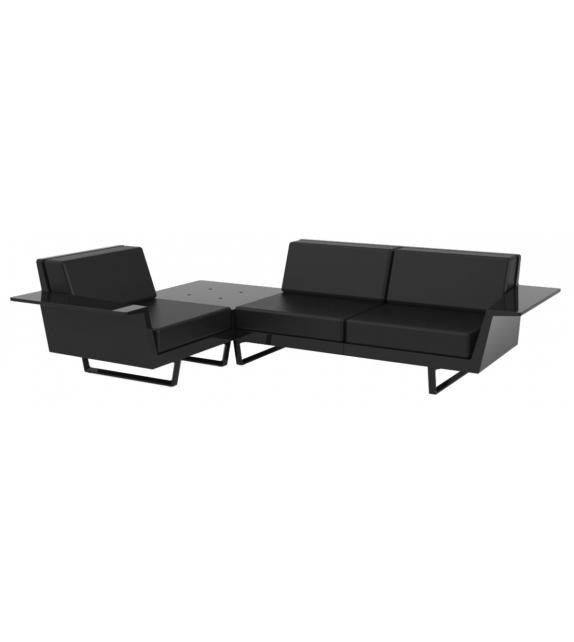 Delta Vondom Sofa