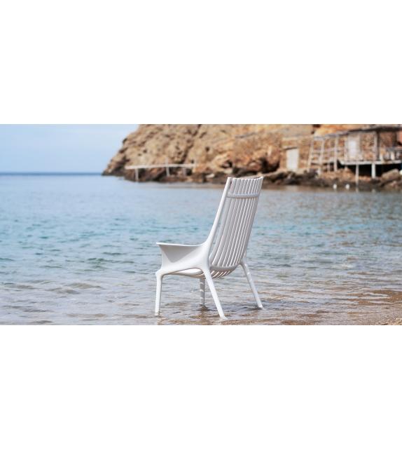 Ibiza Vondom Lounge Chair