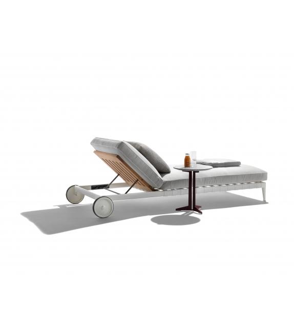 Atlante Chaise Longue Flexform