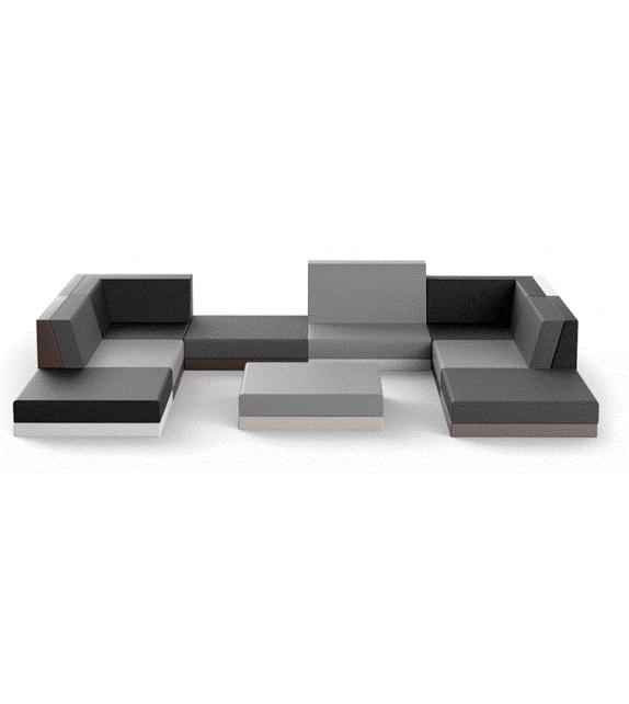 Pixel Vondom Canapé Modulable