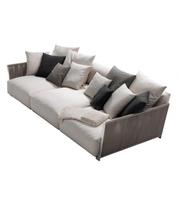 Flexform Vulcano Outdoor Sofa