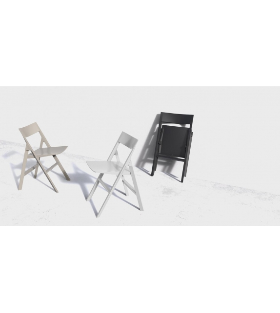 Quartz Vondom Folding Chair