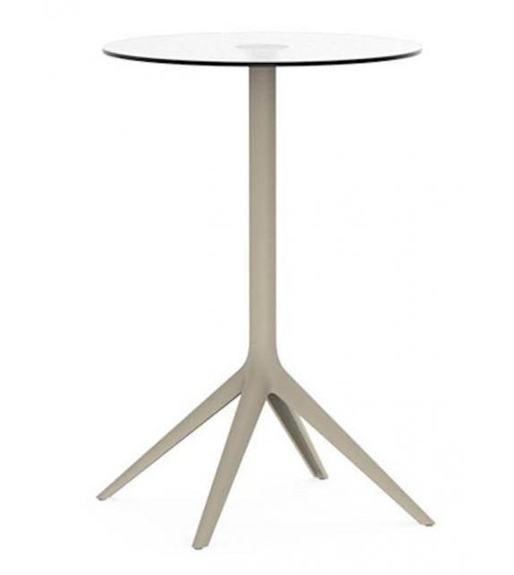 Mari-sol Vondom Table Haute