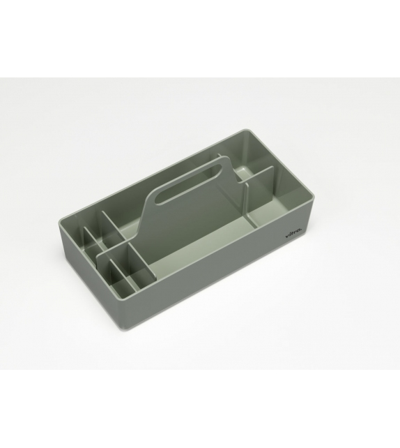 Listo para entregar - Toolbox Vitra Portaobjetos