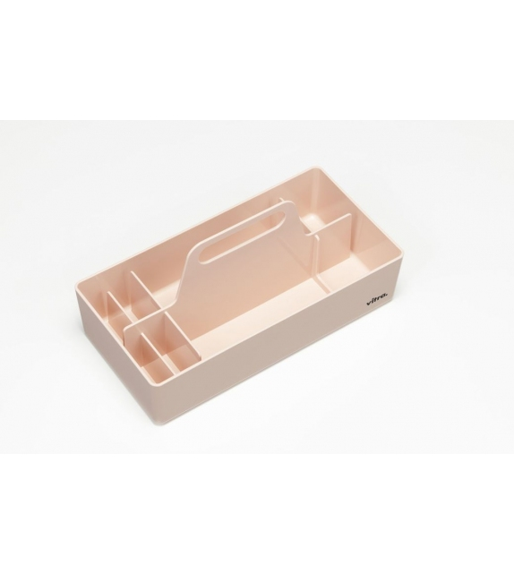 Ready for shipping - Toolbox Vitra Storage Compartment