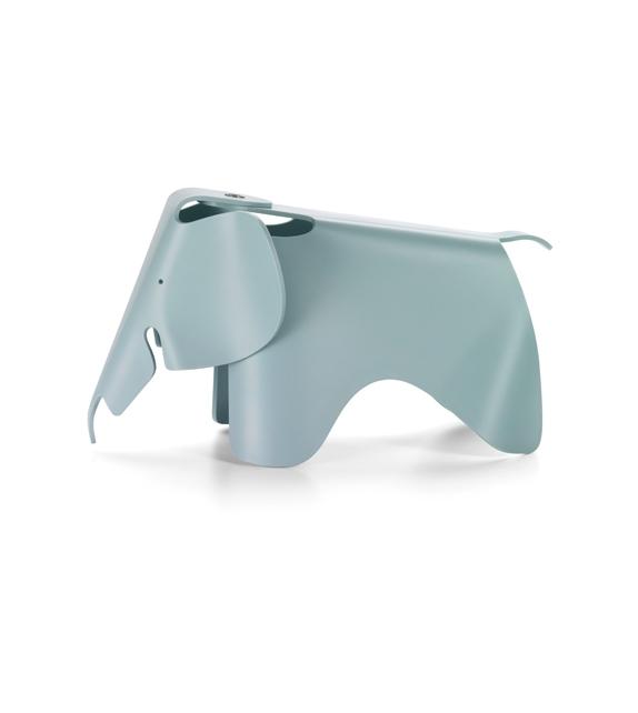 Ready for shipping - Eames Elephant Vitra Stool