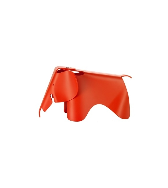 Versandfertig - Eames Elephant Kids Vitra Hocker