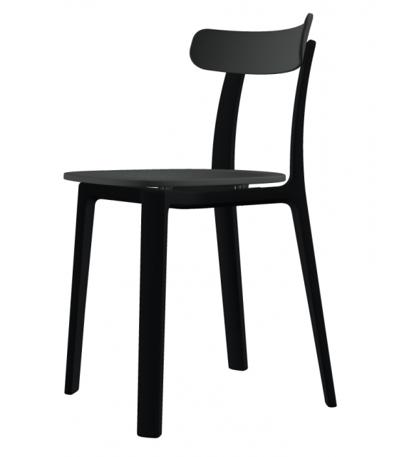 Ready for shipping - All Plastic Chair Vitra