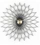 Pronta consegna - Sunflower Clock Vitra Orologio