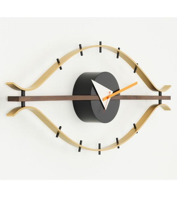 Pronta consegna - Eye Clock Vitra Orologio