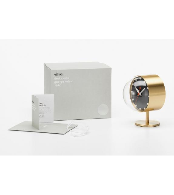 Listo para entregar - Night Clock Vitra Reloj