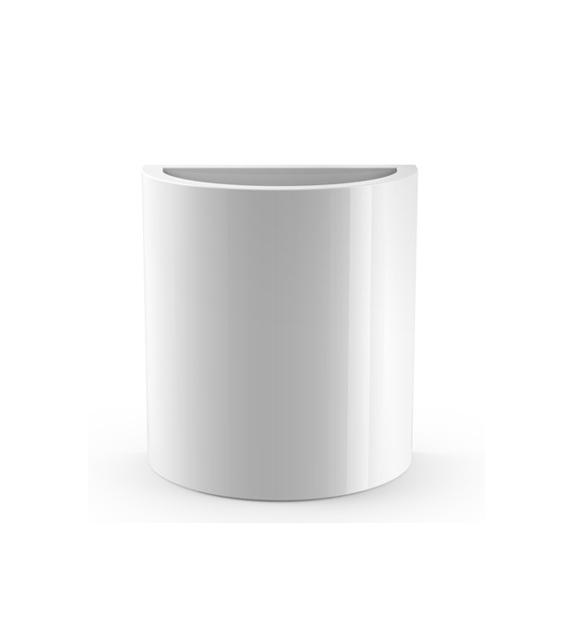 Medio Cilindro Vondom Vase