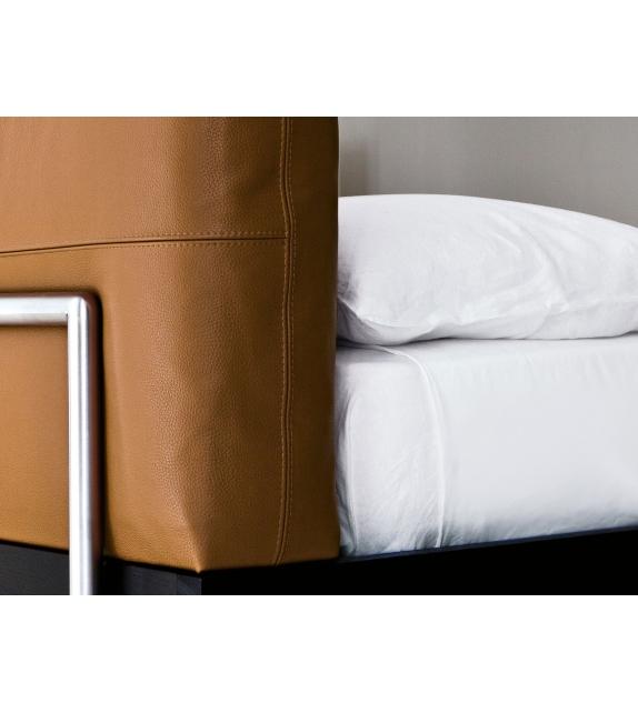 Shin Porro Bed