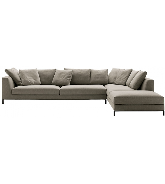 Ray B&B Italia Sofa
