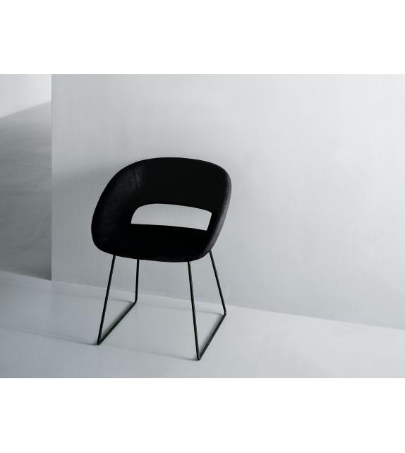 Conch Porro Chaise
