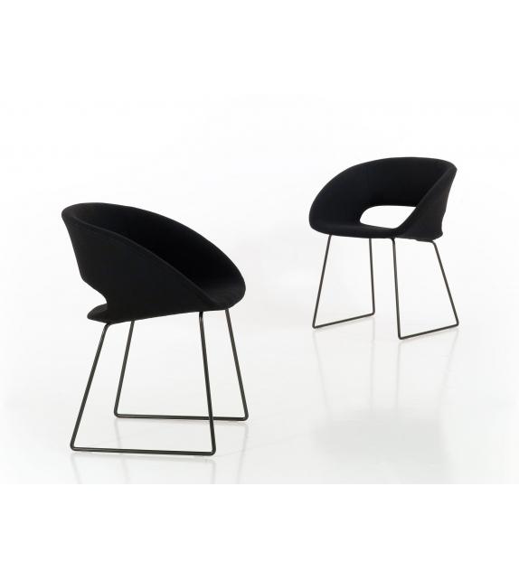 Conch Porro Chair