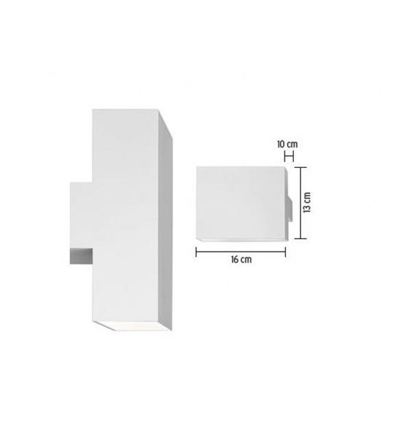 Tight Light Wall Lamp Flos