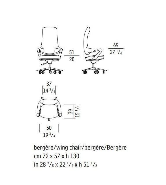 Springer Giorgetti Bergère Ejecutiva