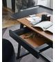 Recipio '14 Maxalto Writing Desk