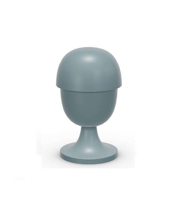 Ceramic Container Vitra
