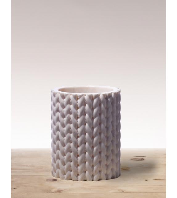 Tricot Budri Vase