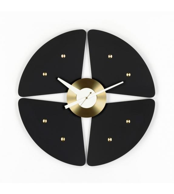 Petal Clock Horloge Vitra