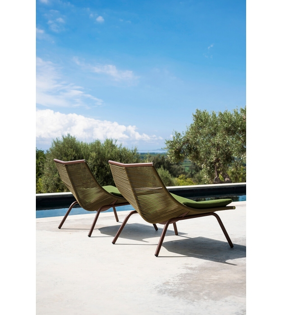 Laze Roda Lounge Chair