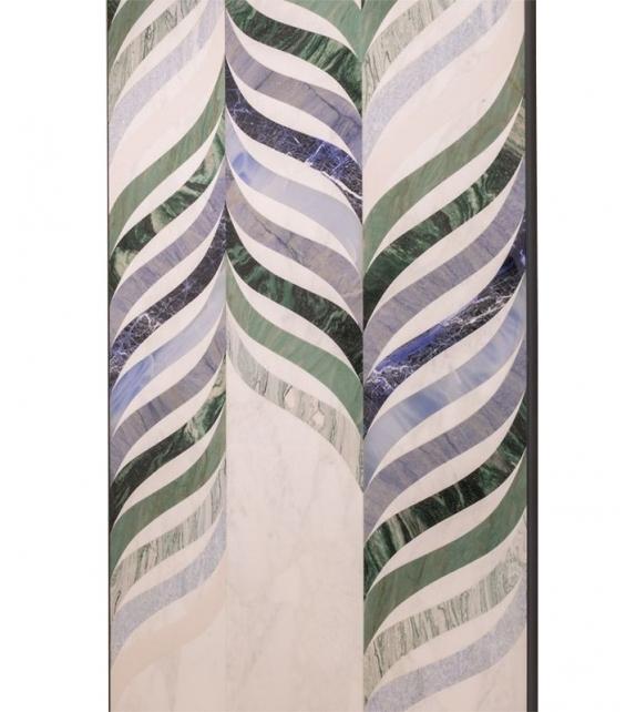 Algas Budri Pannello Decorativo