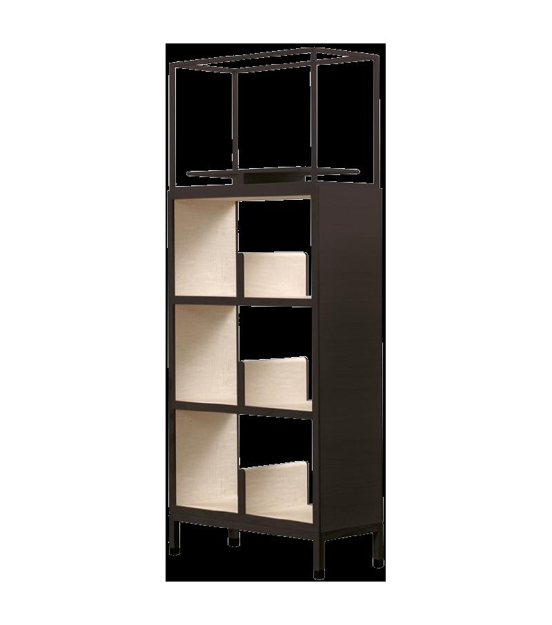 Nea Giorgetti Bookcase