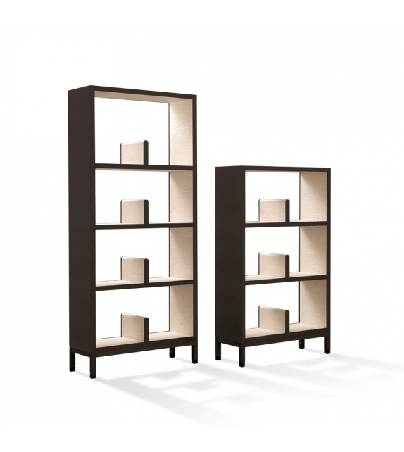 Nea Giorgetti Bücherregal