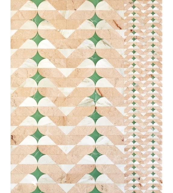 Amelie Budri Panel Decorativo
