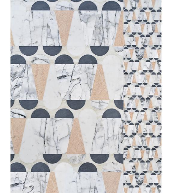 Cône Budri Decorative Panel