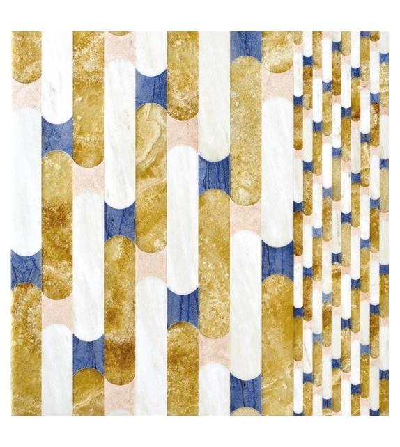 Biscuit Budri Decorative Panel