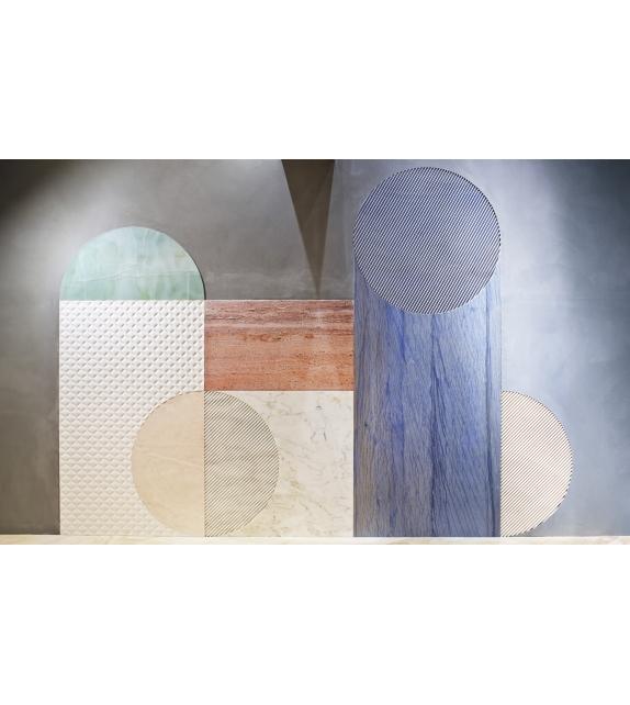 Aquarel Budri Deckorative Platte
