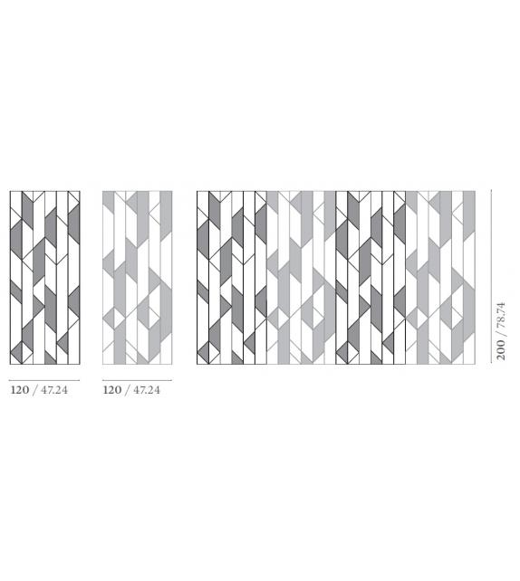 W&W Budri Deckorative Platte