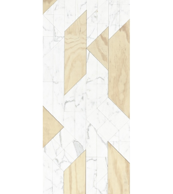 W&W Budri Panel Decorativo