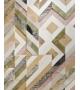 Fishbone Budri Deckorative Platte