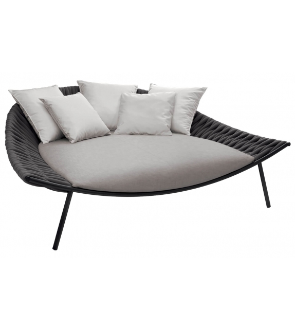 Daybed Arena Roda