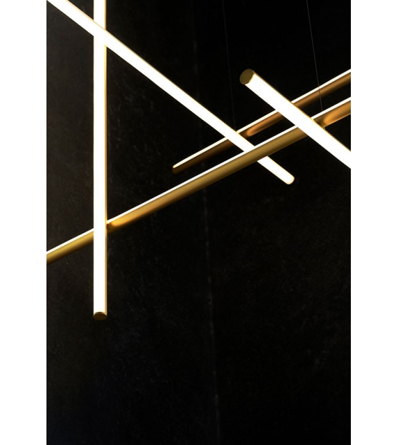 Coordinates C Flos Lampada da Soffitto