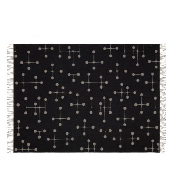 Eames Wool Blanket Decke Vitra