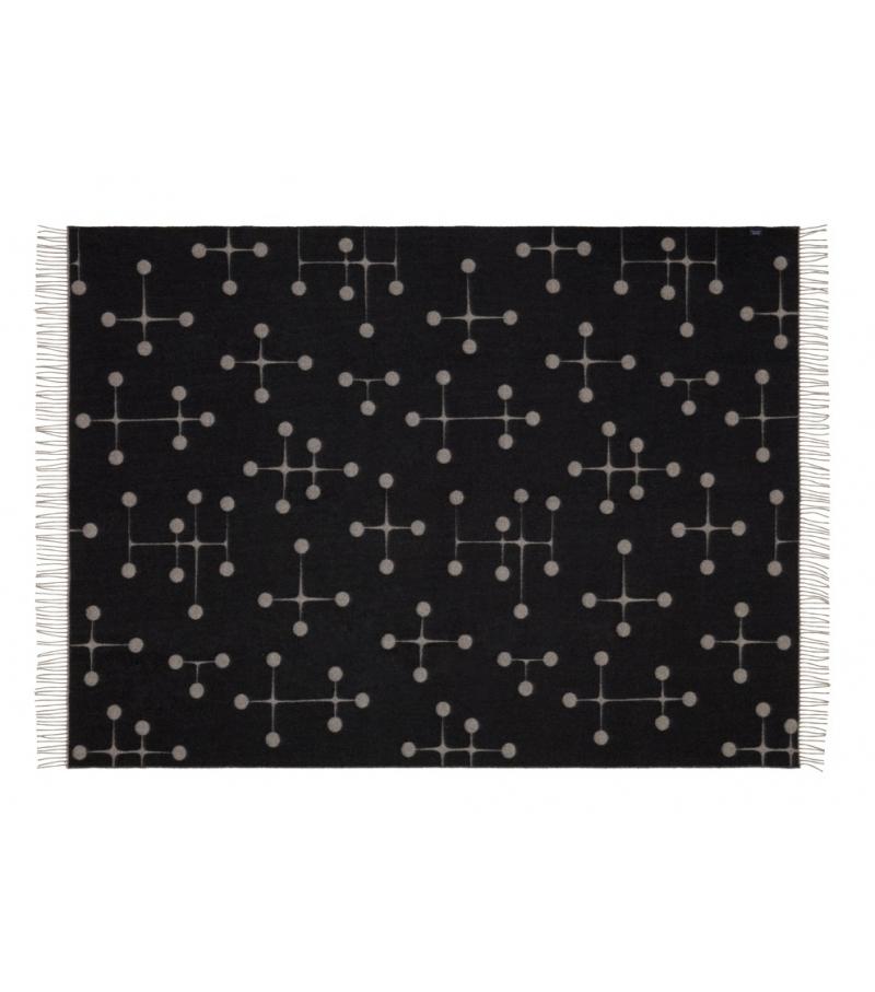 Eames Wool Blanket Vitra