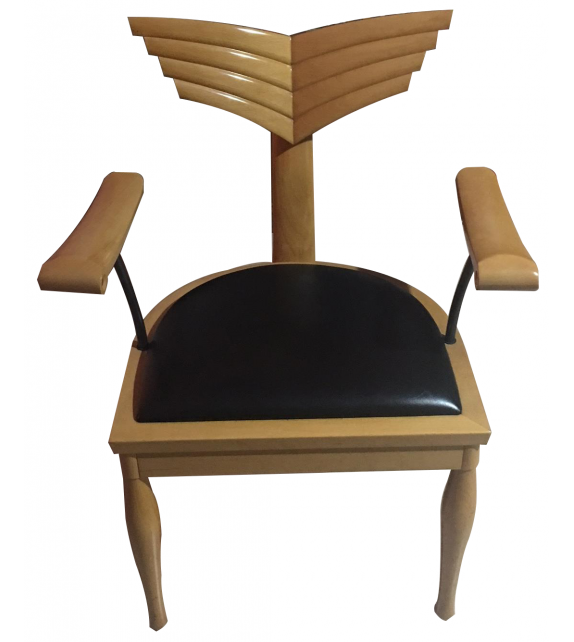Olimpia Giorgetti Small Armchair