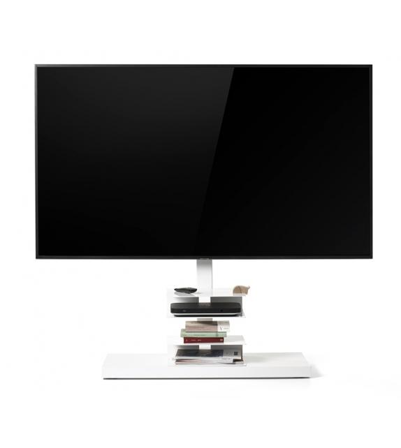 Ptolomeo TV Smart Opinion Ciatti Soporte TV