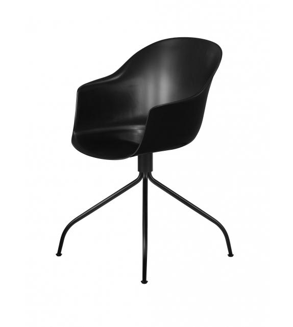 Bat Swivel Gubi Meeting Chair