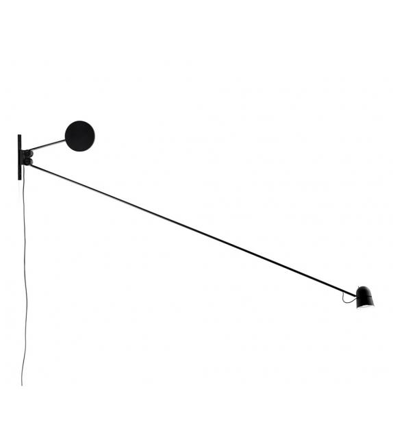 Counterbalance Wall Lamp Luceplan