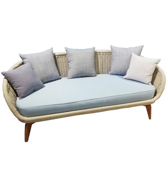Versandfertig - Ludo Atmosphera Sofa