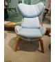 Ready for shipping - Harp Atmosphera Lounge Chair
