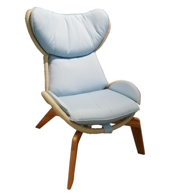 Prêt pour l'expédition - Harp Atmosphera Lounge Chair