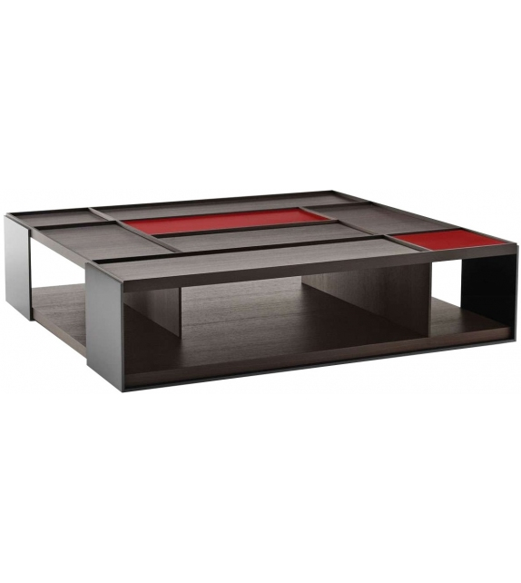 Surface B&B Italia Coffee Table with Section